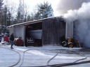 2004-12-24 Structure Fire (Greene)