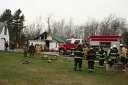 2006-12-06 Structure Fire (Greene)