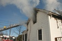 2007-02-21 Structure Fire (Rt. 126)