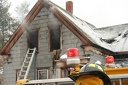 2007-03-13 Structure Fire (Wilson Pond Rd.)