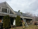 2013-03-28 Structure Fire. Eaton Rd. Wales
